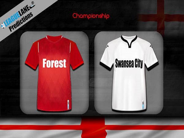 Soi kèo Nottingham vs Swansea 00h00, 16/07 - Hạng nhất Anh
