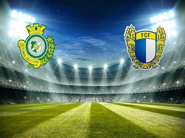 Soi kèo Vitoria Setubal vs Famalicao 03h45, 14/07 - VĐQG Bồ Đào Nha