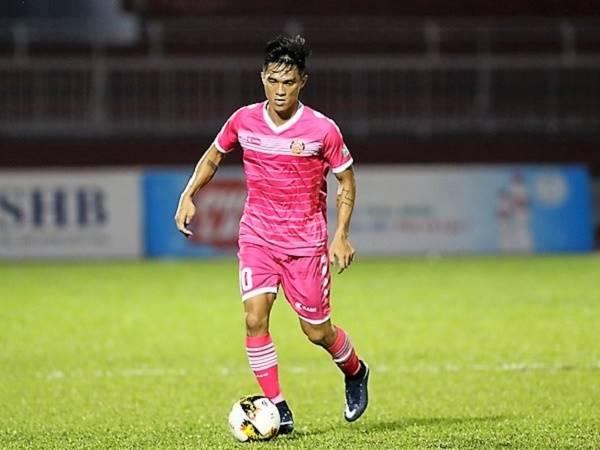 Bóng đá Việt Nam tối 25/8: CLB Bình Định chia tay Lê Hoàng Thiên