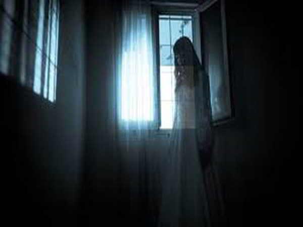 Mơ thấy ma là điềm báo lành hay dữ?