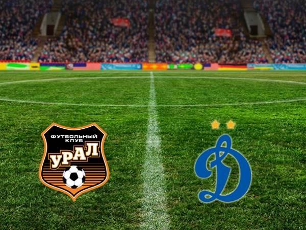 Soi kèo Ural vs Dinamo Moscow 21h00 ngày 10/08 – VĐQG Nga