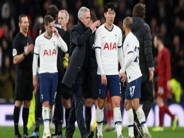 Tin bóng đá tối 29/8: HLV Mourinho đặt mục tiêu gây sốc cho Tottenham