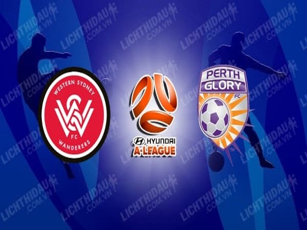 Soi kèo Western Sydney vs Perth Glory 16h30, 04/08 - VĐQG Australia