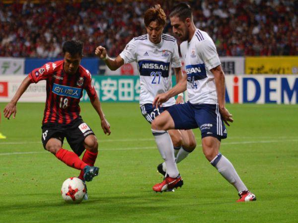 Nhận định soi kèo bóng đá Sapporo vs Marinos, 17h00 ngày 2/9