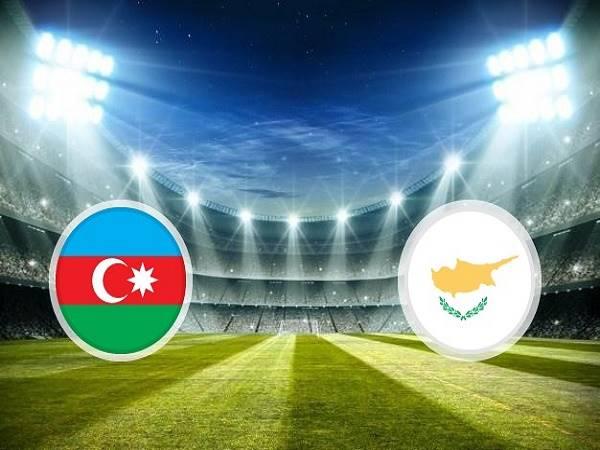 Nhận định Azerbaijan vs Đảo Síp, 23h00, 13/10 - UEFA Nations League