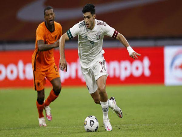 Nhận định soi kèo Mexico vs Algeria, 02h00 ngày 14/10 - Giao hữu quốc tế