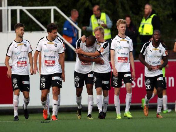 Nhận định soi kèo tỷ lệ Haka vs TPS Turku, 22h30 ngày 16/10
