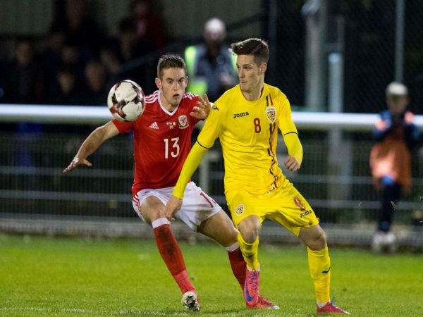 Nhận định soi kèo U21 Ukraine vs U21 Romania, 22h30 ngày 9/10