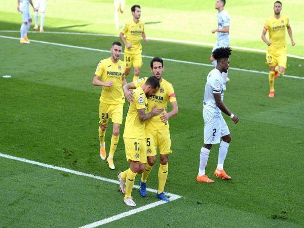 Nhận định, soi kèo Villarreal vs Sivasspor, 02h00 ngày 23/10