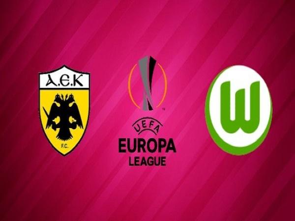 Soi kèo AEK Athens vs Wolfsburg 01h45, 02/10 - Europa League