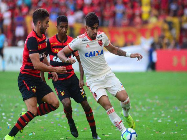 Soi kèo Flamengo vs Recife, 05h15 ngày 8/10 - VĐQG Brazil