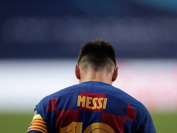 Tin thể thao tối 21/11: Guardiola muốn Messi ở lại Barca