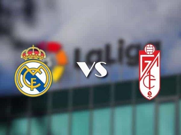 Soi kèo Real Madrid vs Granada – 01h45 24/12, VĐQG Tây Ban Nha
