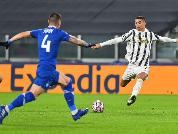 Tin bóng đá sáng 3/12: Juventus thắng Dynamo Kyiv 3-0