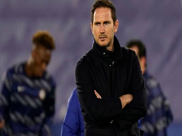 Bóng đá Anh 21/1: Chelsea không muốn sa thải Lampard