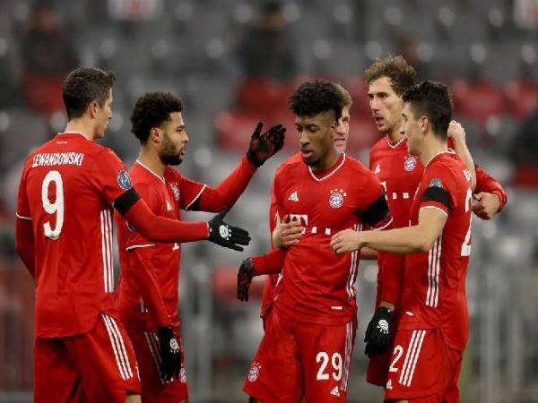 Nhận định, soi kèo Holstein vs Bayern Munich, 02h45 ngày 14/1