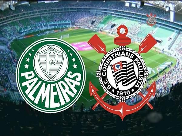 Soi kèo Palmeiras vs Corinthians – 05h00, 19/01/2021