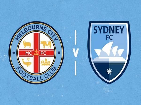 Soi kèo Melbourne City vs Sydney – 15h05 23/02, VĐQG Australia