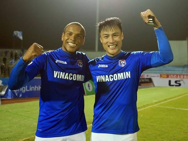 Bóng đá Việt Nam tối 19/3: HLV Quảng Ninh nuối tiếc vì mất Mạc Hồng Quân