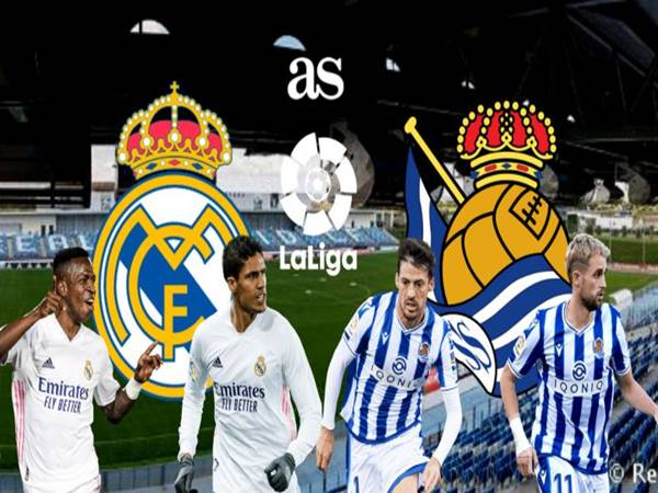 Nhận định Real Madrid vs Sociedad, 03h00 ngày 02/3