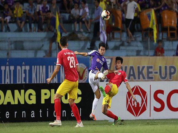 Soi kèo Hà Nội vs Hà Tĩnh, 19h15 ngày 29/3 - V-League