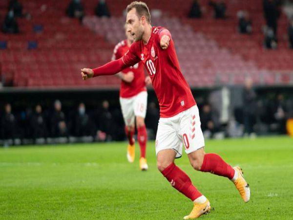Nhận định tỷ lệ Israel vs Đan Mạch, 00h00 ngày 26/3 - VL World Cup