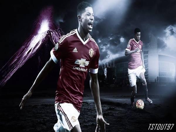 Tiểu sử Marcus Rashford - Tiền đạo sát thủ của Man United