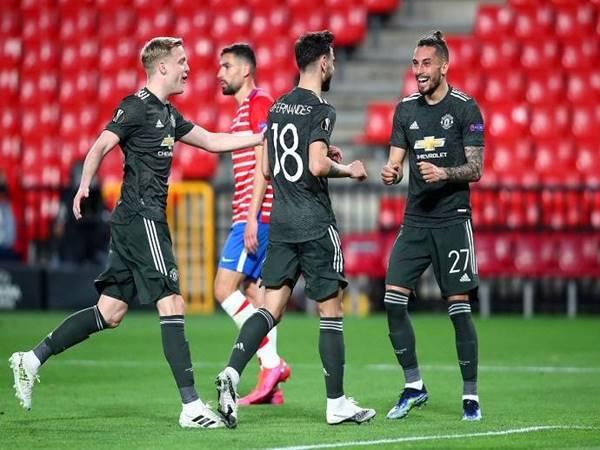 Soi kèo bóng đá Manchester United vs Granada, 2h00 ngày 16/4