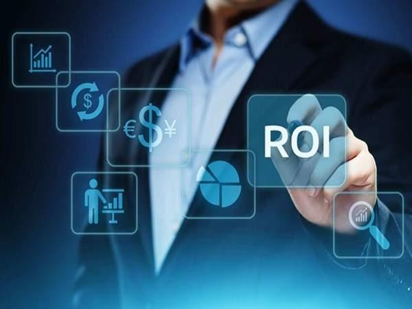 Làm sao để đo lường chỉ số ROI?
