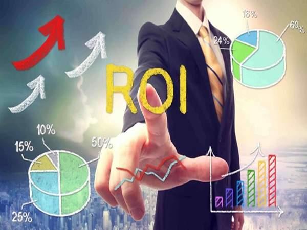 Khái niệm ROI là gì?