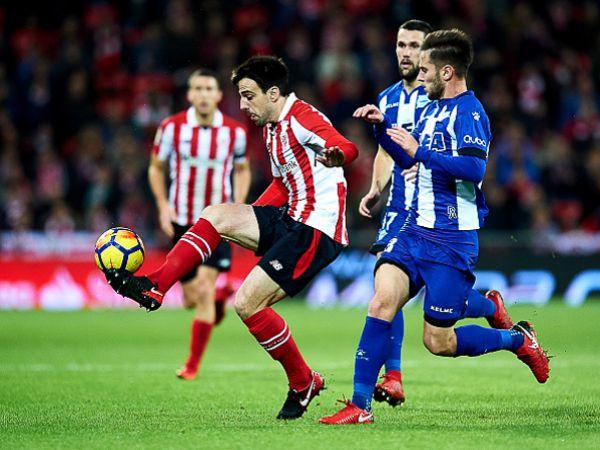 Nhận định, Soi kèo Bilbao vs Alaves, 21h15 ngày 10/4 - La Liga