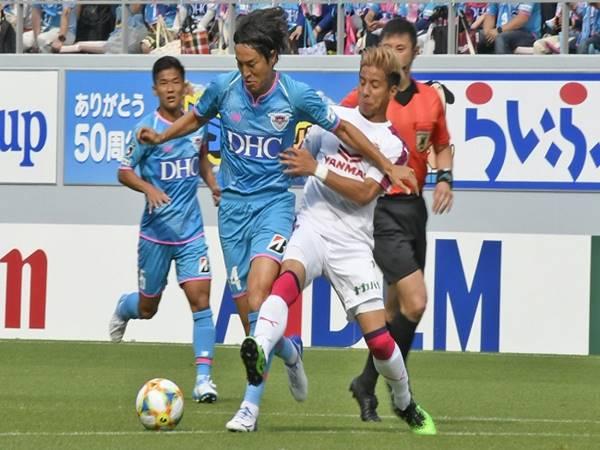 Nhận định bóng đá Cerezo Osaka vs Sagan Tosu, 17h00 ngày 2/4