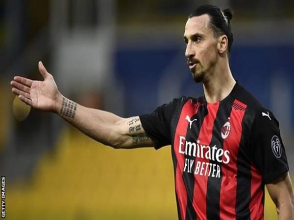 Thể thao chiều 27/4: Ibrahimovic nguy cơ mất suất dự EURO