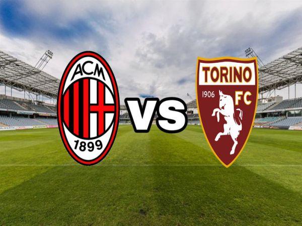 Nhận định kèo Torino vs Milan, 1h45 ngày 13/5 - Serie A