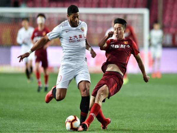 Thông tin trước trận Shanghai vs Hebei, 17h ngày 10/5