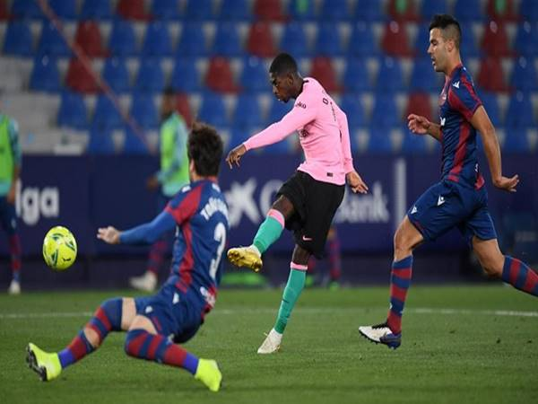Tin bóng đá ngày 11/5: Barca tự hủy diệt cơ hội vô địch La Liga