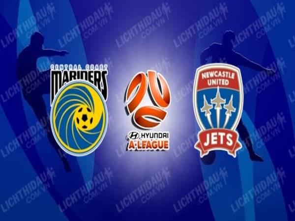 Nhận định Central Coast vs Newcastle Jets (16h05 ngày 1/6)