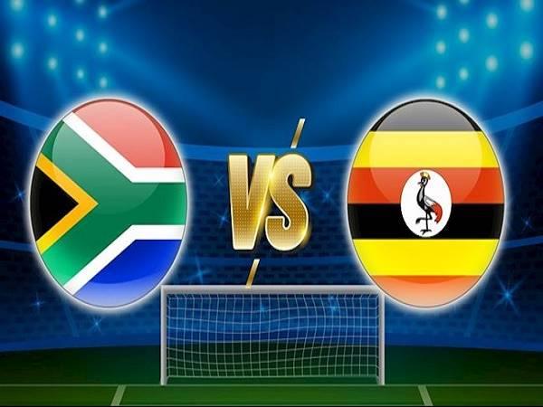 Soi kèo Nam Phi vs Uganda – 23h00 10/06, Giao hữu quốc tế