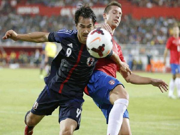 Soi kèo Nhật Bản vs Serbia, 17h25 ngày 11/6 - Giao hữu quốc tế