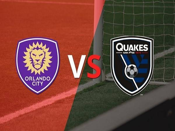 Soi kèo Orlando City vs San Jose Earthquake – 06h30 23/06/2021