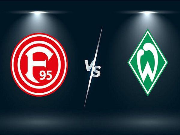 Nhận định Dusseldorf vs Werder Bremen – 01h30 01/08, Hạng 2 Đức