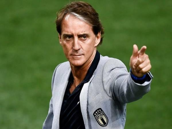 Tin bóng đá trưa 3/7: HLV Mancini gửi thông điệp đến Tây Ban Nha