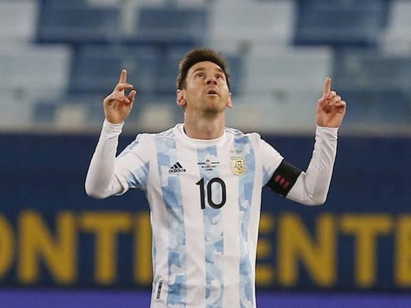 Tin chuyển nhượng 30/7: Messi trở lại Barcelona để ký hợp đồng
