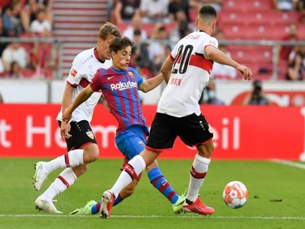 Nhận định bóng đá RB Salzburg vs Barcelona, 0h00 ngày 5/8