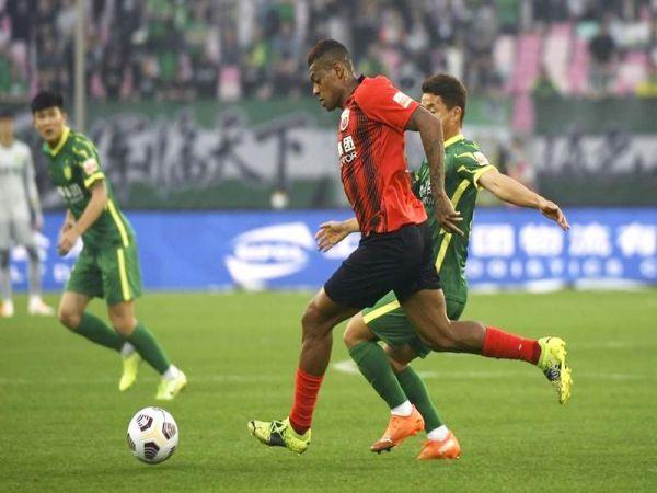 Nhận định kèo Hebei vs Shanghai Port, 15h30 ngày 12/8
