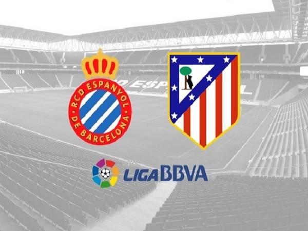 Nhận định kết quả Espanyol vs Atletico Madrid, 19h ngày 12/9/2021