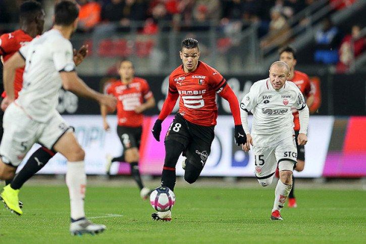 Nhận định bóng đá Rennes vs Tottenham, 23h45 ngày 16/09