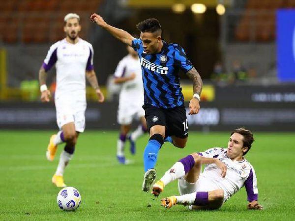 Nhận định kèo Fiorentina vs Inter, 1h45 ngày 22/9 - Serie A