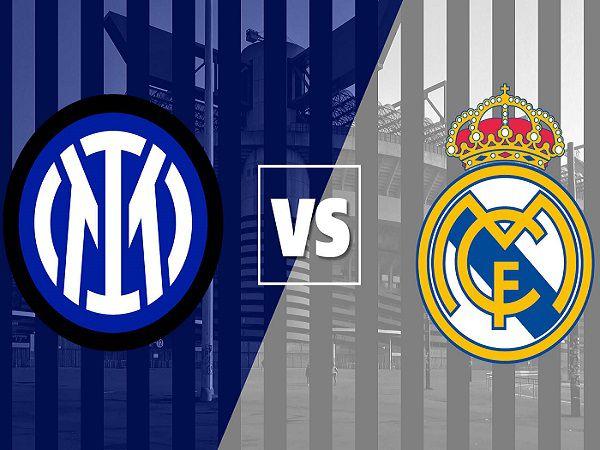 Soi kèo Inter Milan vs Real Madrid – 02h00 16/09, Cúp C1 châu Âu