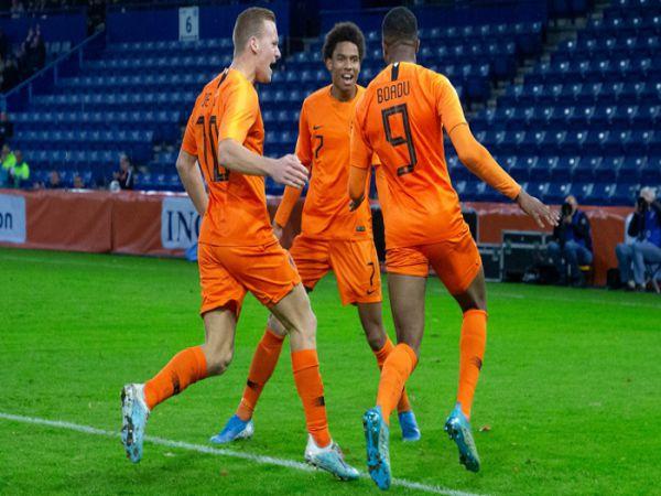 Nhận định tỷ lệ Na Uy vs Hà Lan, 01h45 ngày 2/9 - Vòng loại World Cup